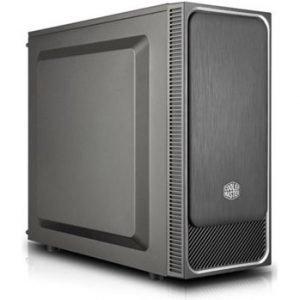 eigen desktop bouwen computer PC case